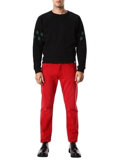 7 For All Mankind Pantolon Kırmızı